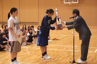 「AGH杯」(学内スポーツ大会)を開催しました