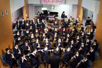 サタデーオンステージ「奈良高校吹奏楽部+畝傍高校音楽部(コーラス)」を開催