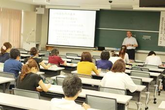 第50回幼児教育講座を開催しました