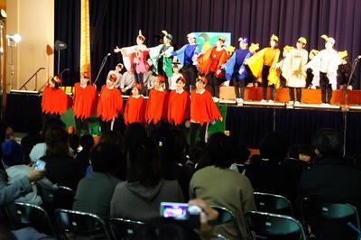 第42回奈良学園大学奈良文化女子短期大学部フェスティバルを開催しました