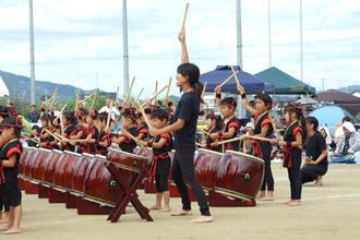 平成29年度 運動会を開催しました。