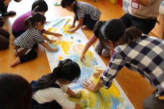 【後期】第2回2歳児保育「おひさま・ぽっかぽか組」を開催しました