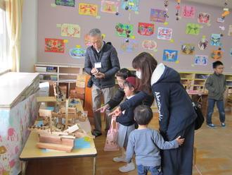 平成29年度子ども作品展を行いました